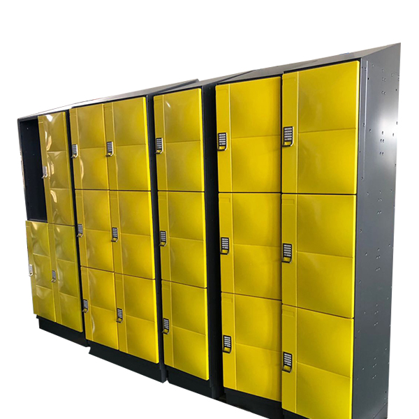 Multi-door cabinet LOCKER-IMG_6