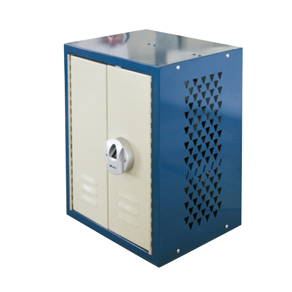 Multi-door cabinet LOCKER-JY0018