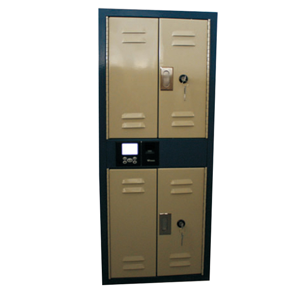 Multi-door cabinet LOCKER-JY0019