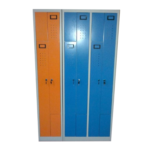 Multi-door cabinet LOCKER-JY0068