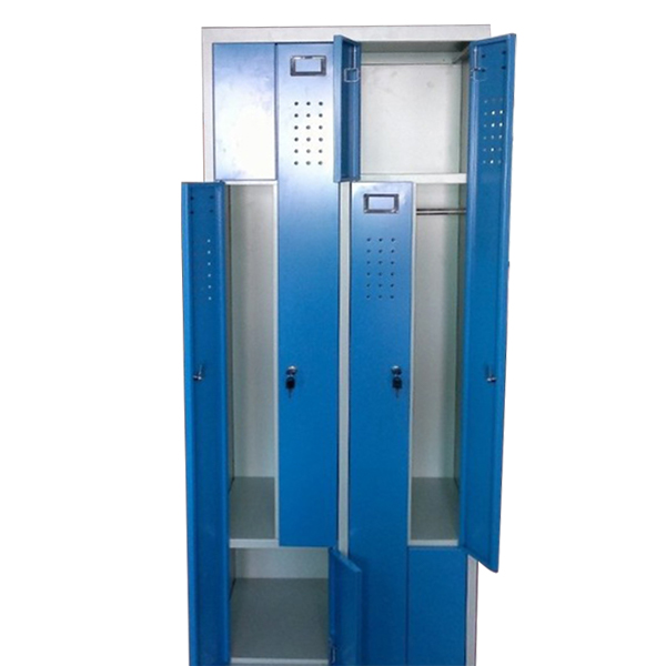 Multi-door cabinet LOCKER-JY0069