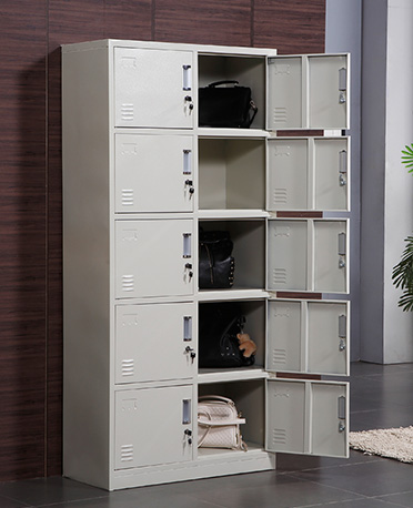 Multi-door cabinet LOCKER